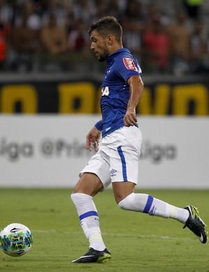 Arrascaeta; Cruzeiro; Atlético-MG  (Foto: Washington Alves/Light Press)