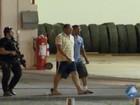Vereador Marco Prisco deixa Presídio Federal da Papuda, diz advogado
