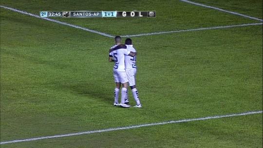Atacante camaronês Joel é o novo reforço do Botafogo
