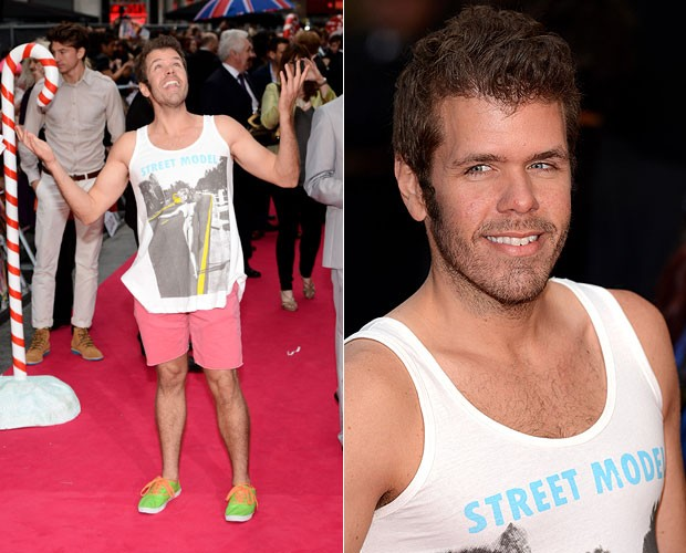 Perez Hilton (Foto: Getty Images)