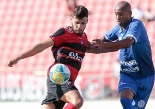 Ituano x São Bento, Copa Paulista (Foto: Miguel Schincariol /  Ituano FC)