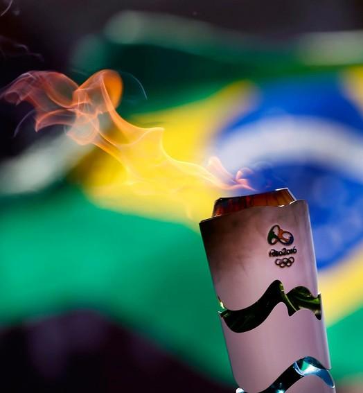 contagem regressiva (Rio 2016 / Fernando Soutello)