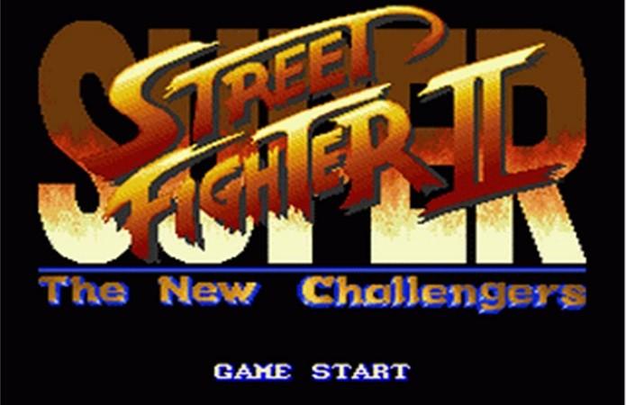 De longe, o melhor jogo de luta do Super Nintendo (Foto: Divulgação)