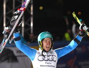 Felix Neureuther, Esqui Alpino (Foto: Agência Reuters)