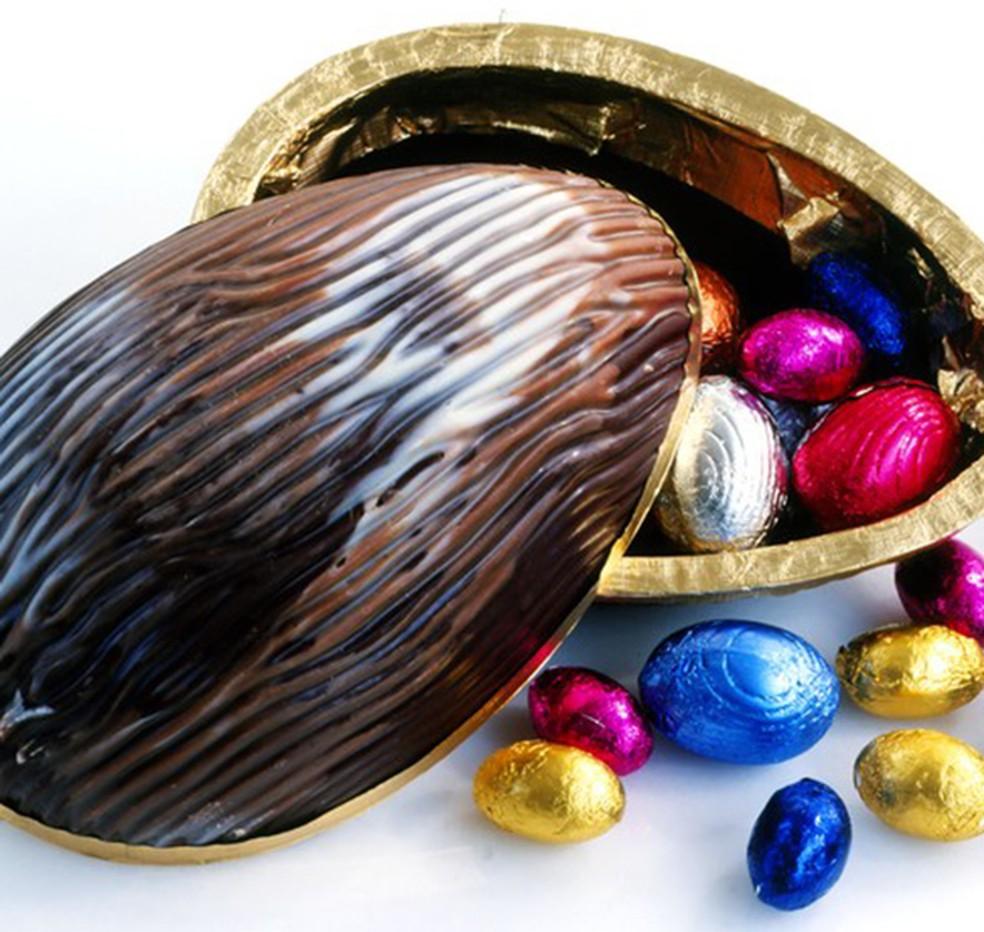 Como escolher o melhor chocolate para a páscoa? (Foto: Getty Images)