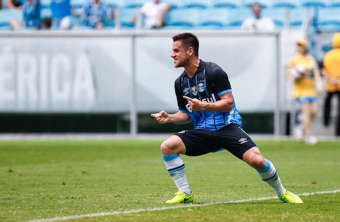 Ramiro Grêmio