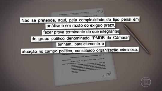 Polícia Federal diz que Temer incentivou 'pagamentos ilegítimos' a Eduardo Cunha