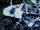 Aeronáutica mandará equipe para investigar acidente em Goiás