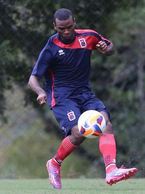 Fernandes Paraná (Foto: Giuliano Gomes/PR PRESS)