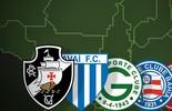 Sul triplica número na Série B 2016; Nordeste e Sudeste reduzem vagas (infoesporte)