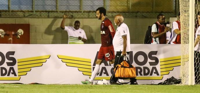 Giovanni; Atlético-MG (Foto: Bruno Cantini/CAM)