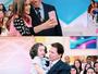 Silvio Santos faz 86 anos e recebe homenagem de Maisa Silva: 'Te amo'