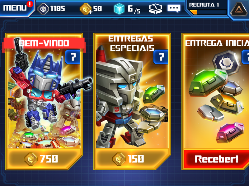 TRANSFORMERS: Battle Tactics | Jogos | Download | TechTudo