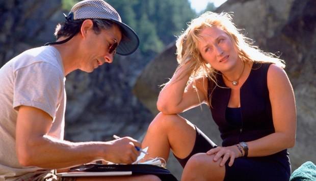 O Rio Selvagem (1994) (Foto: Reprodução)