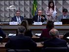Dilma tem até 1º de junho para apresentar defesa prévia