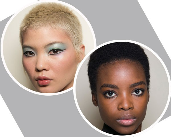 A manutenção do cabelo raspado vai depender do estilo de cada pessoa (Foto: Imaxtree)