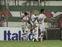 São Paulo não contará com Carlinhos e Kardec na partida contra o Oeste