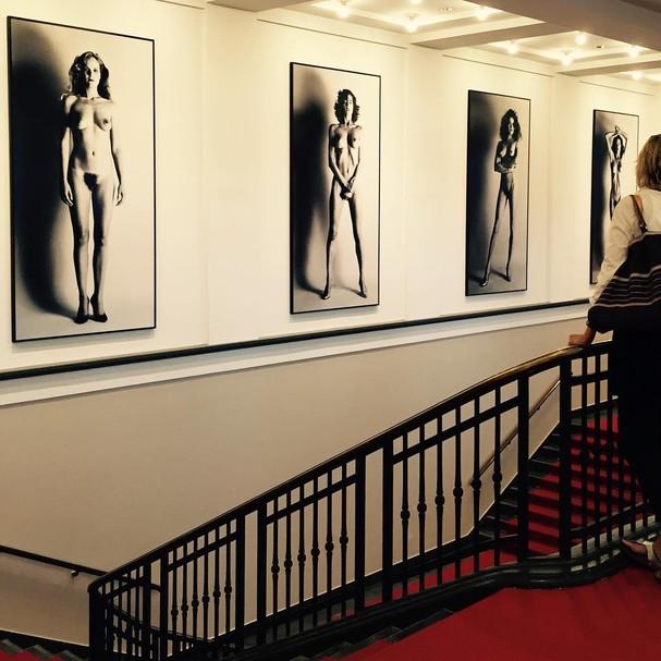 Helmut Newton Foundation (Foto: Instagram/Reprodução)