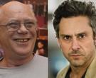 Leo Martins e Tata Barreto/TV Globo