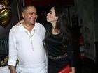 Tatá Werneck, Marina Ruy Barbosa e mais vão a festa no Rio