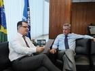 DF pede R$ 675 milhões a ministério de compensação previdenciária