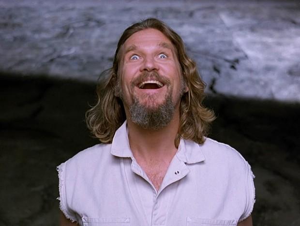"""Dude (Jeff Bridges) em """"O Grande Lebowski"""" (Foto: reprodução)"""
