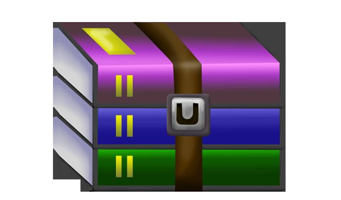 Vulnerabilidade atinge versões antigas do WinRAR. (foto: Reprodução/RARLab)
