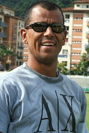 Volante Fabrício Carvalho, ex-Vasco da Gama (Foto: Prefeitura Municipal de Angra dos Reis)