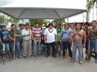 Índios fazem acordo com ministro e encerram protesto em Cacoal, RO