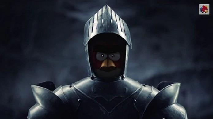 Angry Birds prepara-se para embarcar em nova aventura medieval (Foto: VG247)