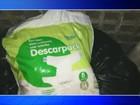 Moradores questionam descarte de material ao lado de unidade de saúde