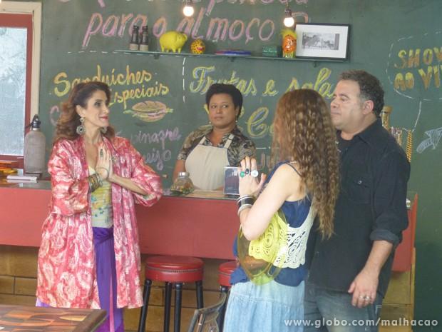 (Foto: (Foto: Malhação/TV Globo))