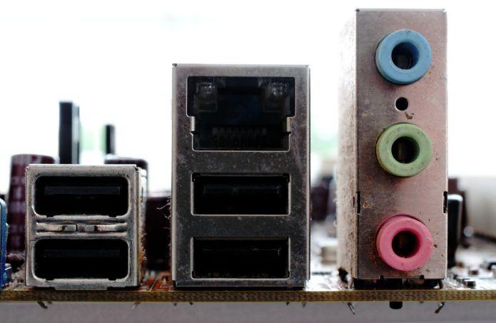Limpeza do computador ajudar a recuperar seu rendimento (Foto: Creative Commons/Flickr/DaveCrosby)