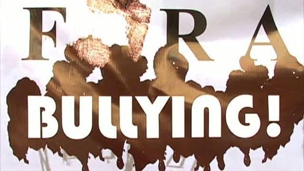 Plug! contra o Bullying (Foto: Reprodução)