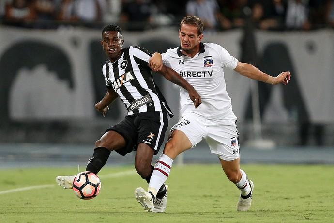 Marcelo Botafogo (Foto: Vitor Silva / SSpress / Botafogo)