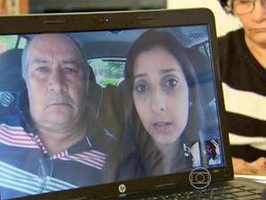 EUA investigam pernambucanos por dólares falsos (Foto: Reprodução / TV Globo)