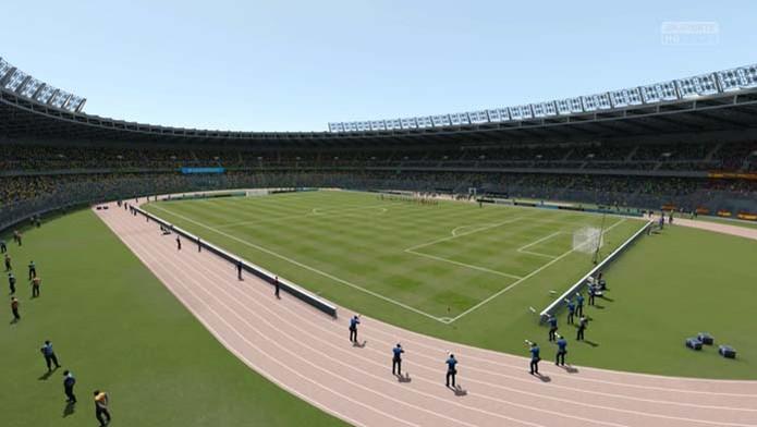 Fifa 16 (Foto: Reprodução / TechTudo)