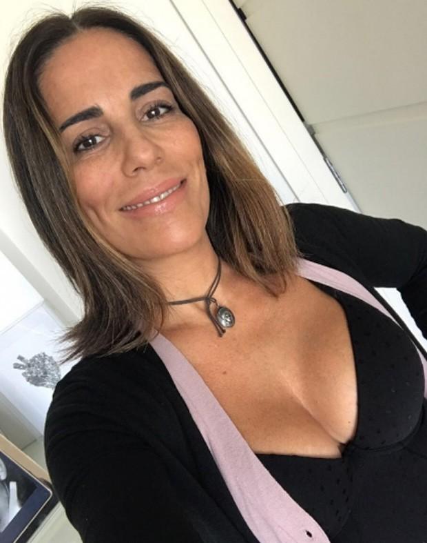 Gloria Pires (Foto: Reprodução/Instagram)