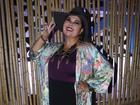 Fabiana Karla ainda não prestou depoimento sobre tiroteio em Niterói