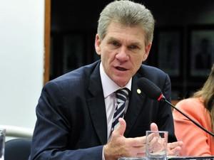 Deputado Eduardo Sciarra é o novo chefe da Casa Civil do Governo do Paraná (Foto: Luis Macedo / Câmara dos Deputados/Divulgação)
