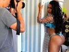 Rainhas do carnaval carioca contam quais cirurgias plásticas já fizeram