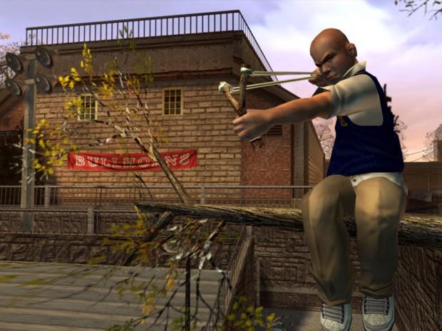 'Bully', da Rockstar, foi relançado no Brasil para PS4 e PC (Foto: Divulgação/Rockstar)