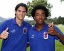 Trio de reforços é opção de Wagner Lopes no Paraná para duelo com Coxa