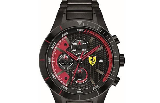 Relógio Scuderia Ferrari 830264 (Foto: Divulgação)