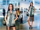 IX edição do Rio Branco Fashion Week traz desfile com moda em látex
