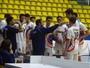 """Didi elogia jogadores após vitória no Paulista Sub-21: """" Muito disciplinados"""""""