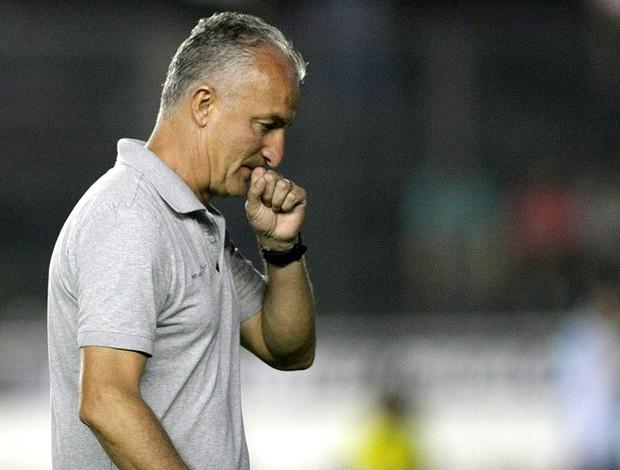 Dorival Junior jogo Vasco contra Atlético-PR (Foto: Nina Lima / Agência O Globo)