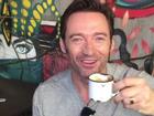 Hugh Jackman posta vídeo em português após chegar a São Paulo