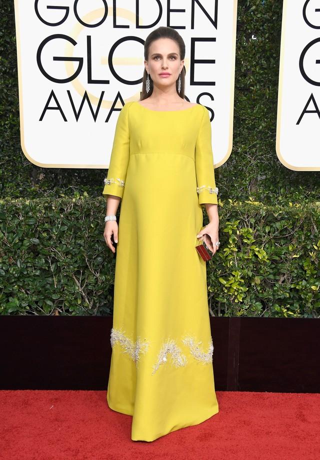 Natalie Portman (Foto: Getty/Frazer Harrison)