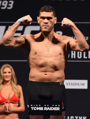 Antônio Pezão UFC (Foto: Getty Images)